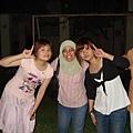 Aiwa、Dahlia & Moru.JPG