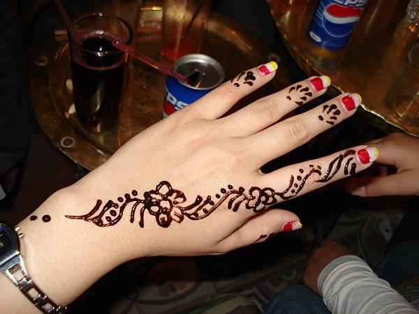 Beautiful flower tattoo.JPG