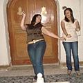 Reem is dancing Queen.JPG
