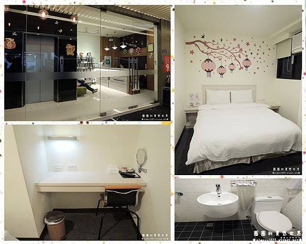 【2015高雄住宿】世紀旅店Century Hotel - 圈圈的異想世界 - 痞 ...