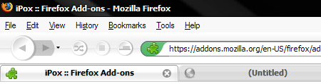 iPox 2.20090109