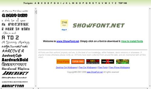 http://www.showfont.net/
