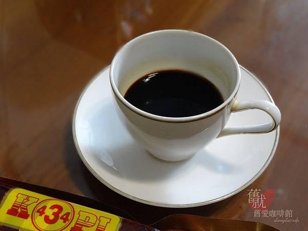 才記434咖啡