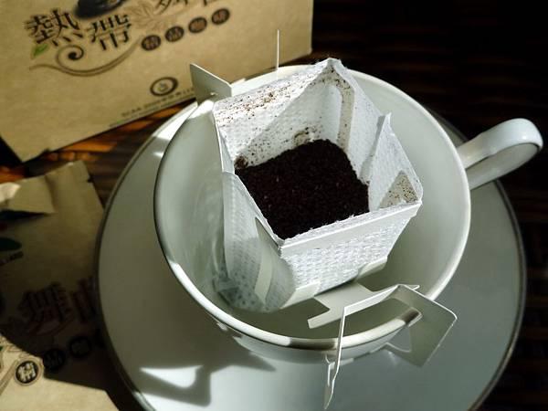 熱帶舞曲精品咖啡