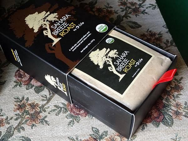 SAHARA BREEZE ROAST 咖啡