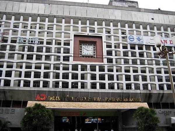 越南安東市場