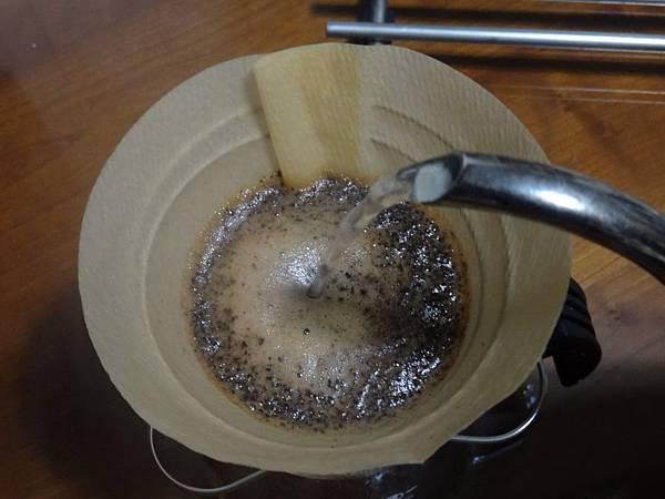 Qarth Coffee Dripper 伸縮攜帶型咖啡濾杯