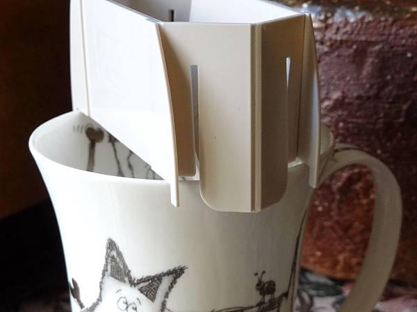 Kalita HandyDripper カリタ ハンディドリッパー101 攜帶型便利濾杯 1杯用