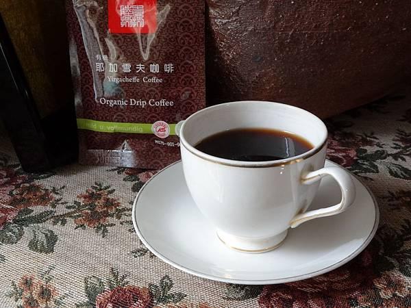 SANTA CRUZ聖德科斯耶加雪夫咖啡