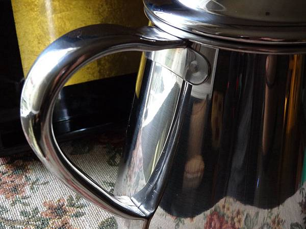 TAKAHIRO不鏽鋼細口手沖壺 タカヒロ ステンレスコーヒードリップポット0.9L