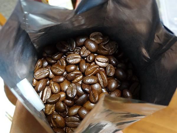 IKEAKAFFE HELA BÖNOR MÖRKROST UTZ認證優質咖啡豆-重烘