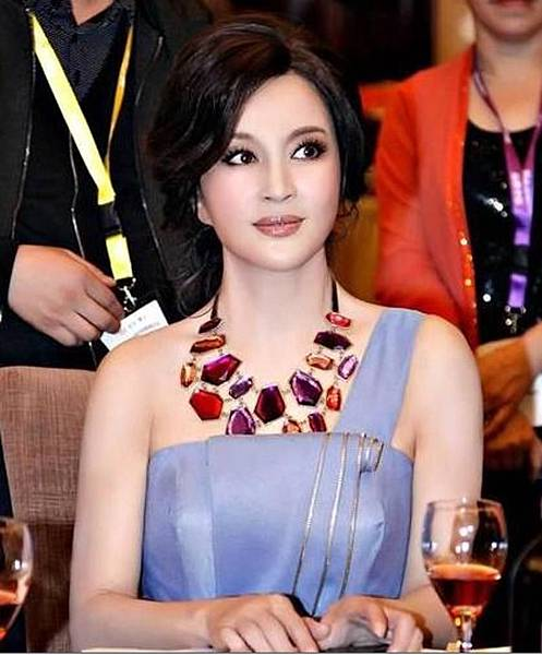 12 劉曉慶 58 歲