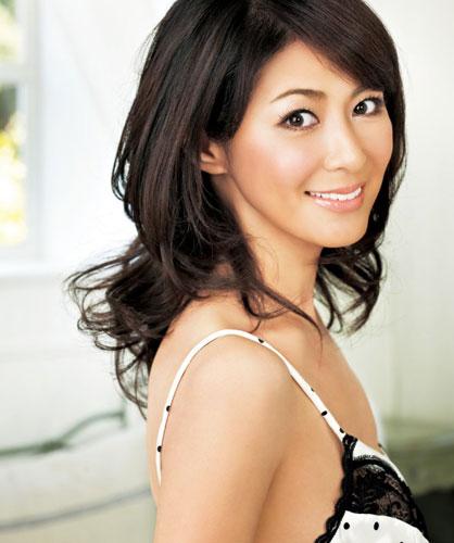 2 日本46歲美魔女  山田佳子