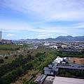 十六樓俯視宜蘭