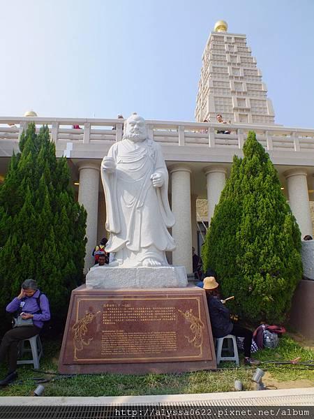 1225佛陀紀念館 (27).JPG