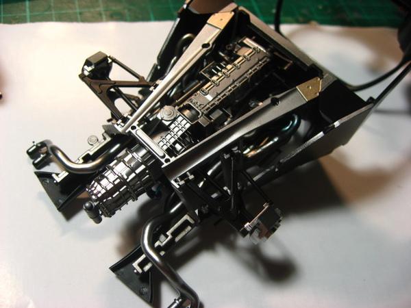 引擎特寫2