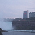 Canada Casino & Horseshoe Fall