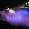 Night of Niagara Falls
