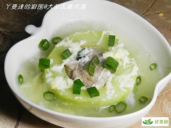 黃瓜鑲肉成品3