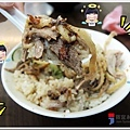 【小吃】廟口鴨香飯_3