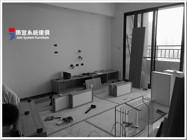 築宜系統傢俱║夏川里美│新竹埔頂一路-凌先生_7