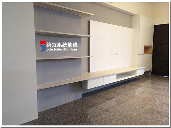 築宜系統傢俱║翰林傳家│桃園-陳小姐_3