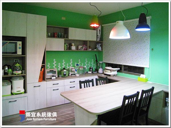 築宜系統傢俱║薇瓦地│竹東-柯小姐_14