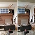 築宜系統傢俱║系統家具│桃園呂宅_5
