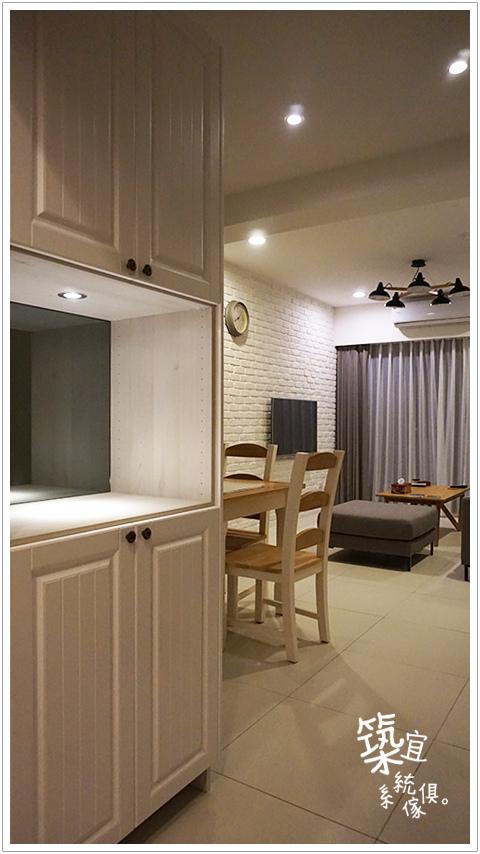 築宜系統傢俱║系統家具│新竹竹北黃宅_2