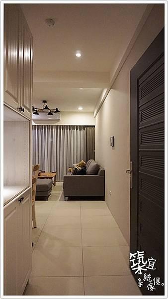 築宜系統傢俱║系統家具│新竹竹北黃宅_1