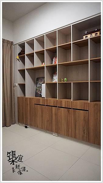 築宜系統傢俱║系統家具│新竹竹北黃宅_32