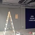築宜系統傢俱║築宜2號店面│新竹竹北-油漆_3