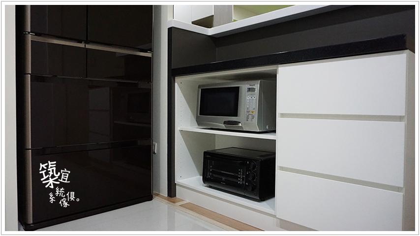 築宜系統傢俱║系統家具│新竹竹北蘇宅_2