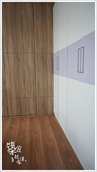 築宜系統傢俱║系統家具│新竹竹北蘇宅_10