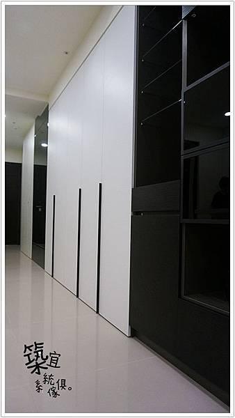 築宜系統傢俱║系統家具│新竹東區蔡宅_2