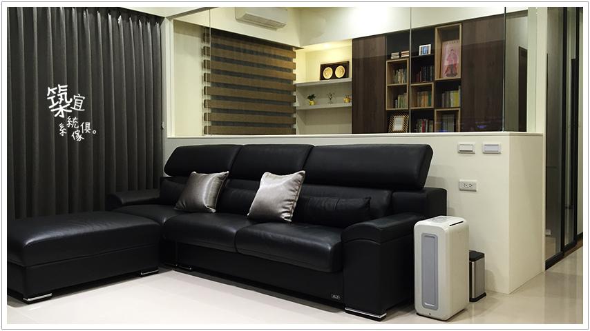 築宜系統傢俱║系統家具│新竹東區蔡宅_13