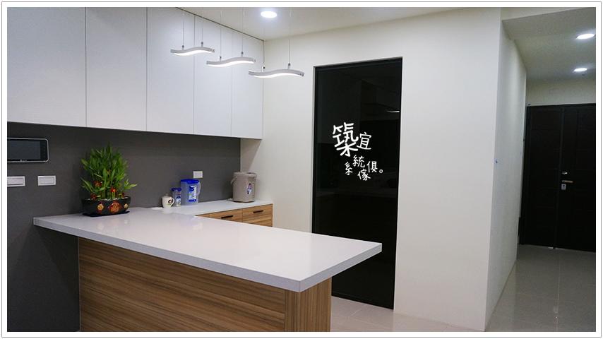 築宜系統傢俱║系統家具│新竹東區蔡宅_20