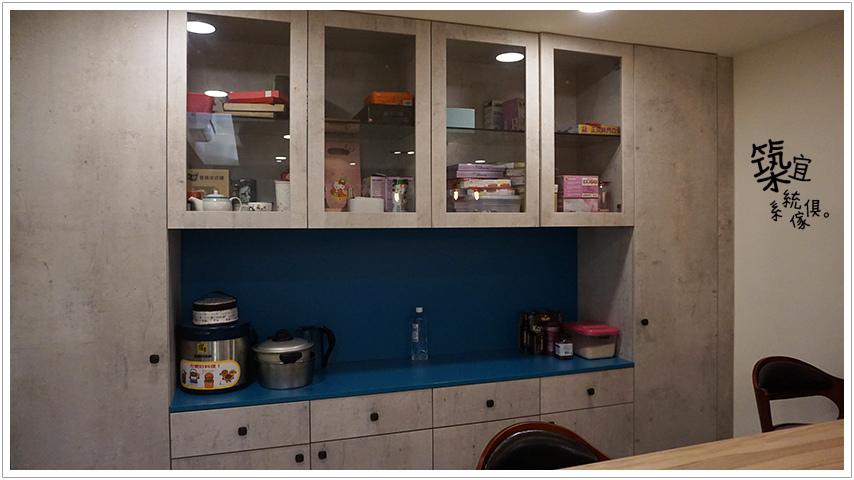 築宜系統傢俱║系統家具│新竹竹北黃宅_7