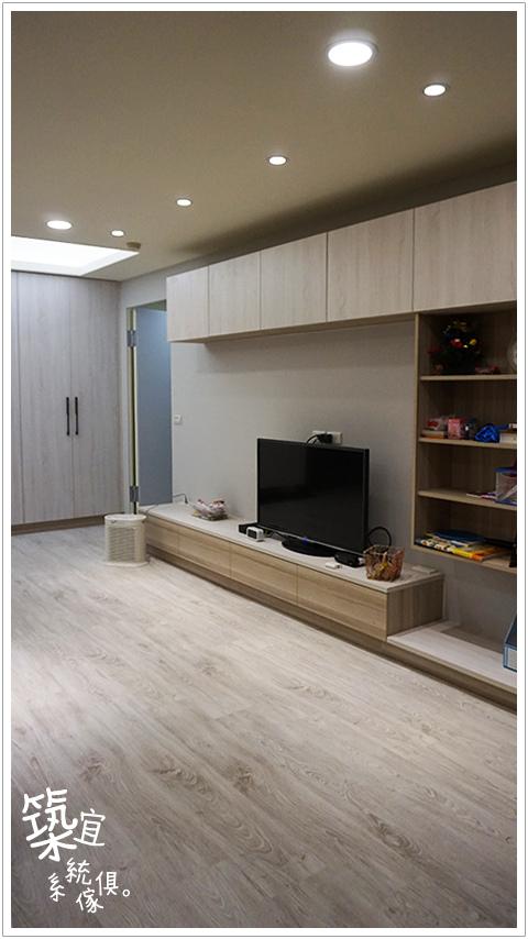 築宜系統傢俱║系統家具│新竹竹北黃宅_16