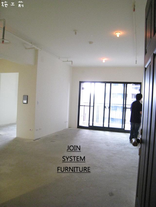 築宜系統傢俱║系統家具│新竹東區馬宅_2