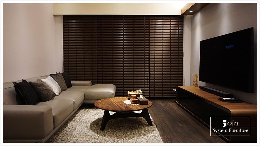 築宜系統傢俱║系統家具│新竹東區馬宅_5
