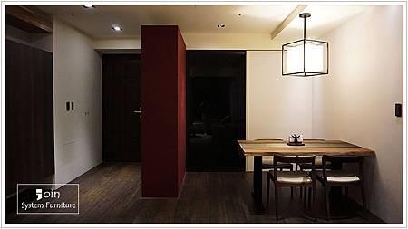 築宜系統傢俱║系統家具│新竹東區馬宅_15