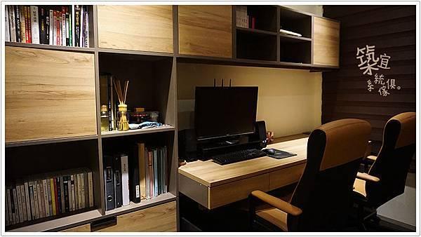 築宜系統傢俱║系統家具│新竹東區馬宅_23