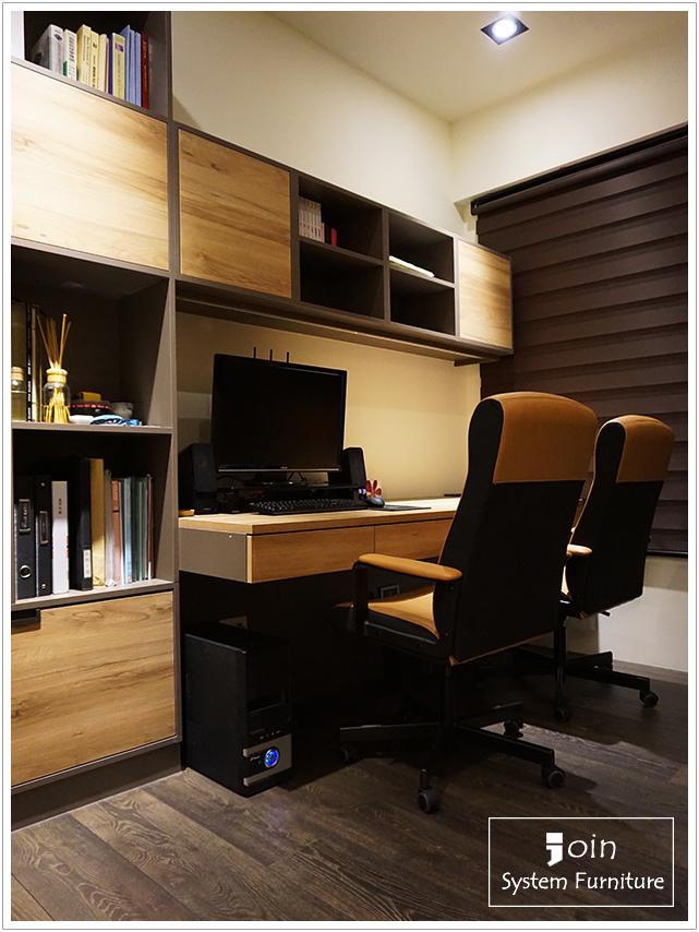 築宜系統傢俱║系統家具│新竹東區馬宅_24
