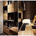 築宜系統傢俱║系統家具│新竹東區馬宅_25