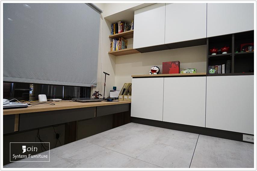築宜系統傢俱║系統家具│新竹東區陳宅_14