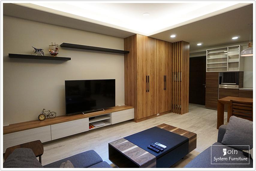 築宜系統傢俱║系統家具│新竹竹北黃宅_6
