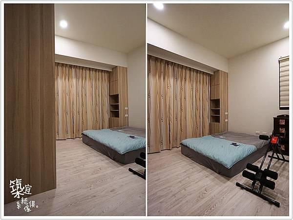 築宜系統傢俱║系統家具│新竹竹北黃宅_17