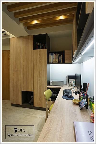 築宜系統傢俱║系統家具│新竹竹北黃宅_28