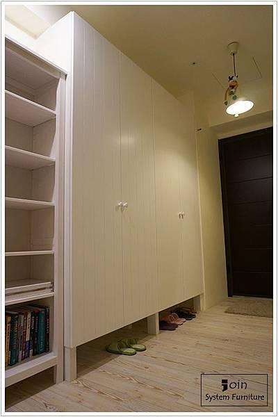 築宜系統傢俱║系統家具│新竹竹北莊宅_4